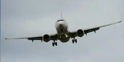 अंतरराष्ट्रीय उड़ानों पर प्रतिबंध
