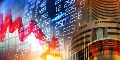 शेयर बाजार पर भी दिखा इकोनॉमिक सर्वे का असर