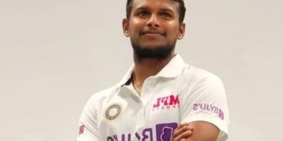 टी नटराजन एक ही दौरे में तीनों फॉर्मेट में डेब्यू करने वाले पहले भारतीय खिलाड़ी
