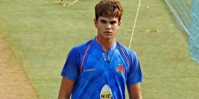 मुंबई टीम में अर्जुन तेंदुलकर का नाम नहीं, सचिन सुपुत्र को आईपीएल नीलामी से पहले ही बड़ा झटका