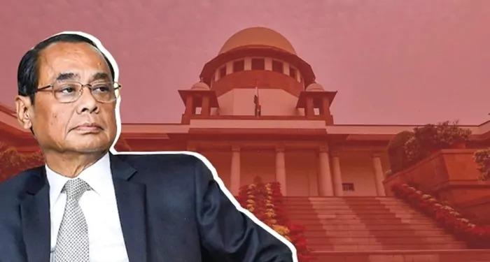 देश की न्याय व्यवस्था हो चुकी है खस्ताहाल – पूर्व CJI रंजन गोगोई