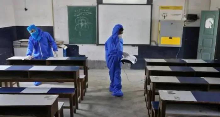 कोरोना से महाराष्ट्र के वाशिम में एक हॉस्टल में 229 छात्र संक्रमित पाए जाने से मचा हड़कंप