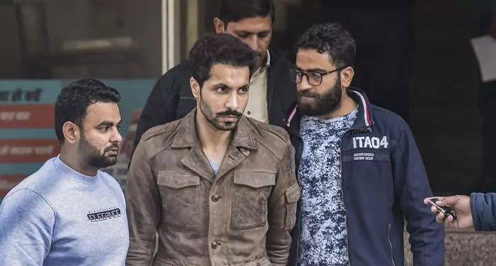 लाल क़िला उपद्रव के मामले में दीप सिद्धू की वापस बढ़ी न्यायिक हिरासत