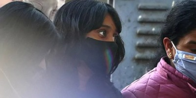 टूलकिट मामले में दिशा रवि को तीन दिनों की न्यायिक हिरासत