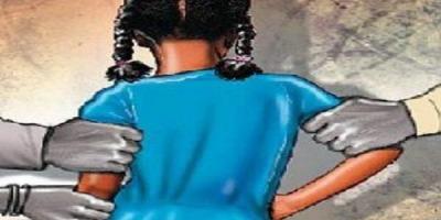यूपी : अपहरण कर चार साल की बच्ची के साथ किया दुष्कर्म