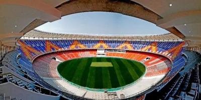 मोदी ने ली सरदार पटेल की जगह ! अब मोटेरा स्टेडियम नरेंद्र मोदी