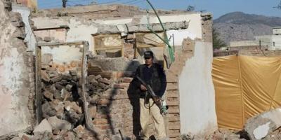 खैबर पख्तूनख्वा में क्षतिग्रस्त मंदिर को तत्काल पुनर्निर्माण करने का पाकिस्तान के सुप्रीम कोर्ट का आदेश