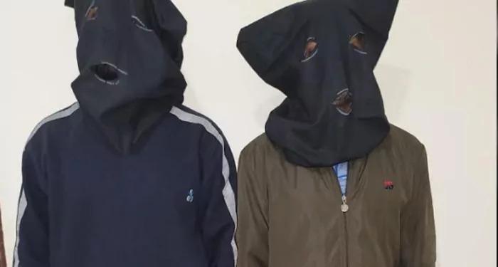 PFI के दो एक्टिव मेंबर को आतंकी साजिश के चलते यूपी STF ने लखनऊ से किया गिरफ्तार