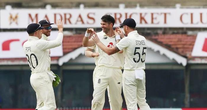 स्वदेश में ही टीम इण्डिया की चेन्नई टेस्ट में शर्मनांक हार, 227 रनों से इंग्लैंड ने दी मात