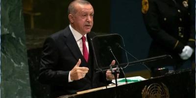 कश्मीर का मुद्दा संयुक्त राष्ट्र में फिर टर्की ने उठाया, कहा भारत सरकार प्रतिबंधों में ढील दे