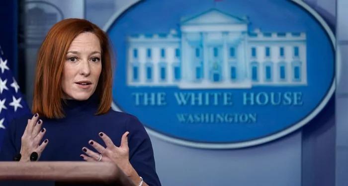 व्हाइट हाउस : अभी ईरान पर जारी प्रतिबंधों को कम करने की योजना नहीं