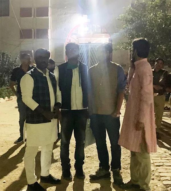 पूरे प्रदेश में युवा मंच के नेताओं को जेल भेजने का होगा विरोध