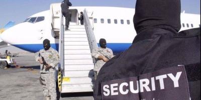 ईरान के मशहद जाने वाले यात्री विमान के हाईजैक की साज़िश को नाकाम, हाईजैकर हुआ गिरफ़्तार