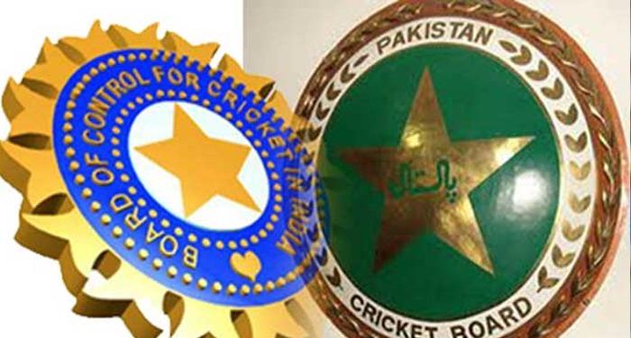 रिपोर्ट - जल्द हो सकती है भारत-पाक के बीच क्रिकेट मैचों की बहाली