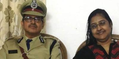 सरकार को रास नहीं आते जनहित में कार्य करने वाले अधिकारी, चर्चित आईपीएस अमिताभ ठाकुर को योगी सरकार ने किया जबरन रिटायर