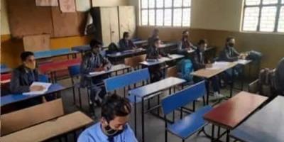 पंजाब बढ रहा लॉकडाउन की ओर सभी स्कूल और कॉलेज 31 मार्च तक बंद