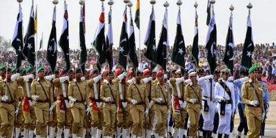 अब इराक़ के सैनिकों को क्या पाकिस्तानी सेना प्रशिक्षण देगी?