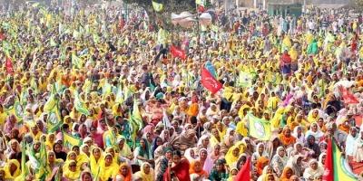 चुनावी राज्यों में मृतक किसानों के परिवार बनेंगे भाजपा का सिरदर्द…! बढ़ा सकते हैं परेशानी !