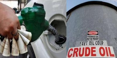 पेट्रोल-डीज़ल में और लगेगी आग, दाम उपभोक्ताओं का निकलेगा दम, क्रूड आयल में 2 साल बाद आई जोरदार तेजी