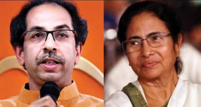 बंगाल में ममता को मिला शिवसेना का साथ, चुनाव में देगी समर्थन