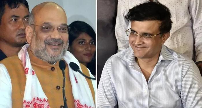 भाजपा को सौरव गांगुली ने दिया जोर का झटका धीरे से, राजनीति से किया इंकार, नहीं करेंगे भाजपा का प्रचार