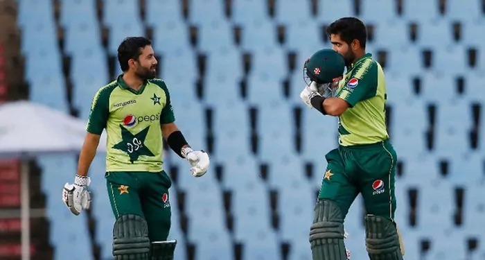 बाबर बने सेंचुरियन में सेंचुरियन, जड़ा पहला टी-20 शतक, 9 विकेट से पाकिस्तान ने जीता मैच