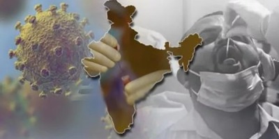 भारत में लगातार तीसरे दिन भी डेढ़ लाख से ज़्यादा कोविड मामले हुए दर्ज
