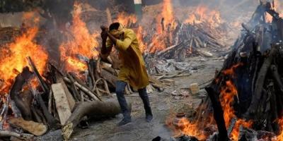 दिल्ली में शवों का सरकारी आंकड़ों में 1,158 शव का घपला