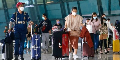 भारतीय अमीर कोरोना के डर से भाग रहे हैं देश छोड़कर, कुछ लोग तो भाग रहे हैं चार्टर फ़्लाइट से