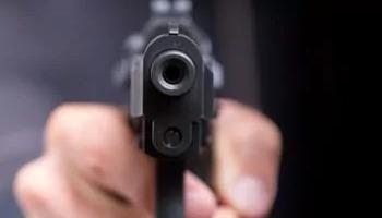 मेरठ में नौंवी कक्षा के छात्र की कालेज के गेट पर हत्या, गोली सहपाठी ने मारी