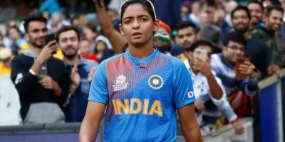 महिला क्रिकेट स्टार हरमनप्रीत कौर भी हुईं कोरोना पॉजिटिव