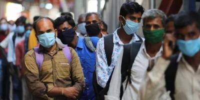 कोरोना के प्रकोप से महाराष्ट्र होता जा रहा बेहाल, 57 हजार से ज्यादा नए मरीज मिले
