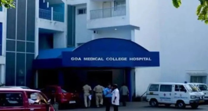 26 कोरोना मरीजों ने गोवा मेडिकल कॉलेज में तोड़ा दम, मामले की जांच हो : स्वास्थ्य मंत्री