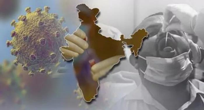 देश में कोरोना के सरकारी आकड़ों को मुँह चिढ़ाती 4200 से ज़्यादा मौतें