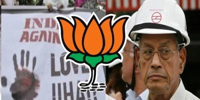 भाजपा का हर दांव केरल में हुआ नाकाम, न चला लव जेहाद, न ही काम आया मेट्रोमैन